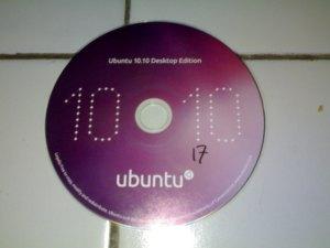 DVD Repository Ubuntu 10.10